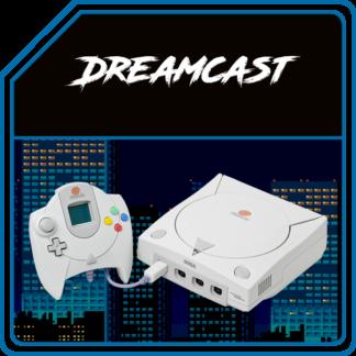 DREAMCAST (PAL/JAP/US)