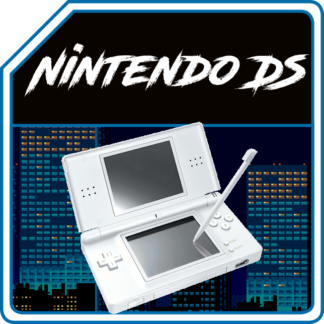 NINTENDO DS (PAL/JAP/US)
