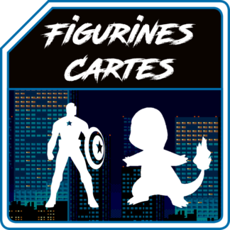 Figurines / Cartes