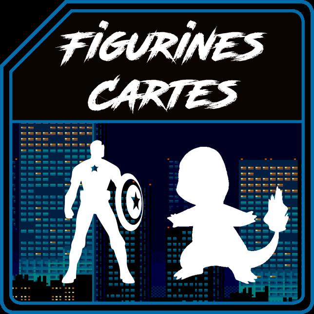 Figurines / Cartes