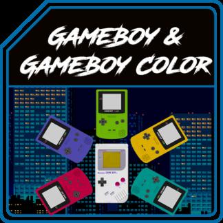 GAME BOY / GAME BOY COLOR
