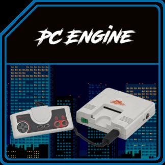 PC ENGINE (JAP)