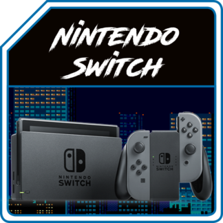 SWITCH (PAL/JAP/US)