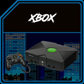 XBOX (PAL/JAP/US)